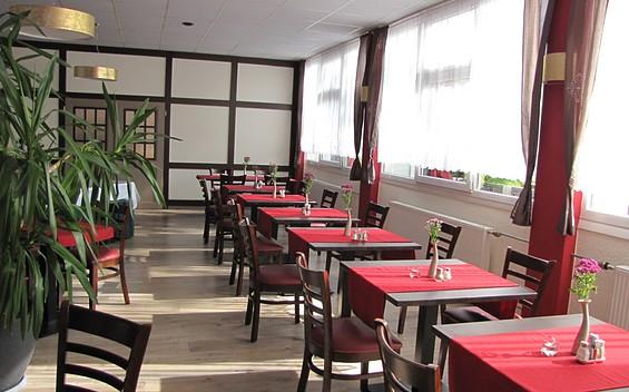 "Restaurant im Hotel ""Stadt Wittstock"""
