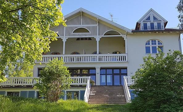 Ferienwohnung Villa Steinhavel