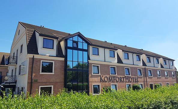 KomfortHotel Großbeeren, Foto: KomfortHotel