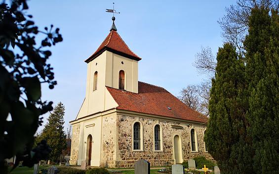 Dorfkirche Langerwisch