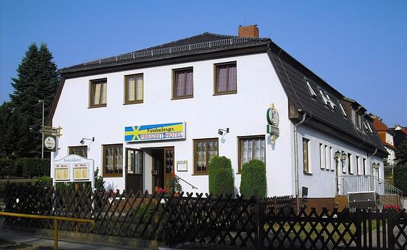 Hotel & Restaurant Fürstenberger Freizeit-Hotel