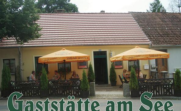 Gaststätte, Foto: Hr. Weger