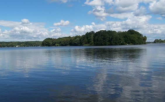 Naturbadestelle Teupitzer See (Südufer)