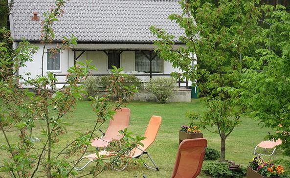 Ferienhäuser Haveleck