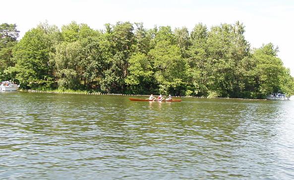 An der Schmölde, Foto: Tourismusverband Dahme-Seen e.V.