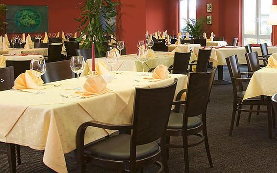 Restaurant Theodors im Best Western Premier Airporthotel Fontane