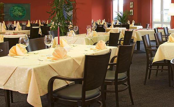 "Hotel-Restaurant ""Theodors"", Foto: Airporthotel Fontane"