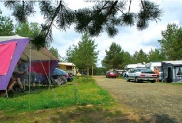 Spreewald-Natur-Camping - Camping