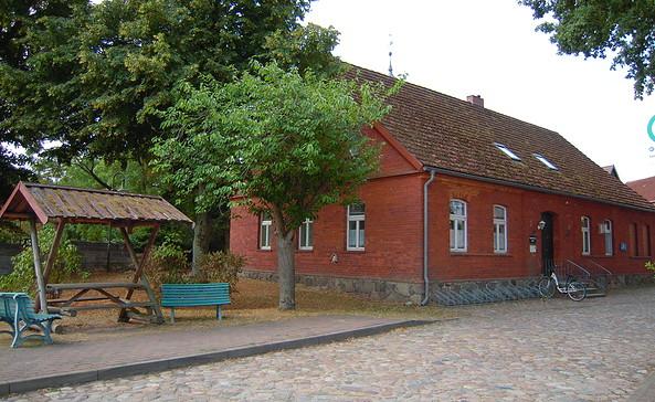 Radwanderquartier Laaslich