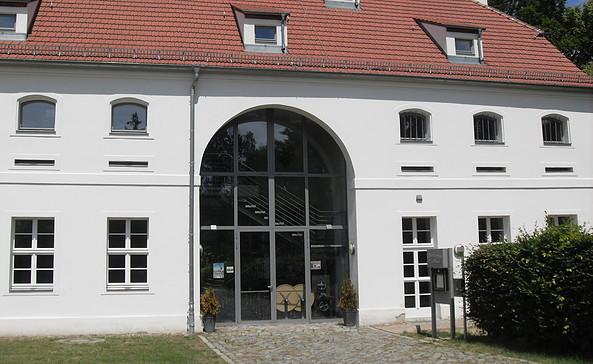 Bürgerzentrum Darre, Foto: TEG
