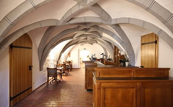 Restaurant Ratskeller Luckau