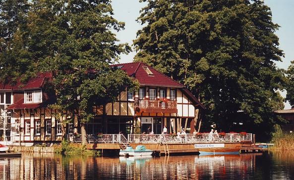Restaurant & Hotel SEE-IDYLLE