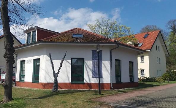 GEDOK Galerie Künstflügel, Foto: Nico Lamprecht
