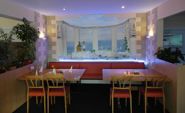 Foto: Restaurant AKROPOLIS