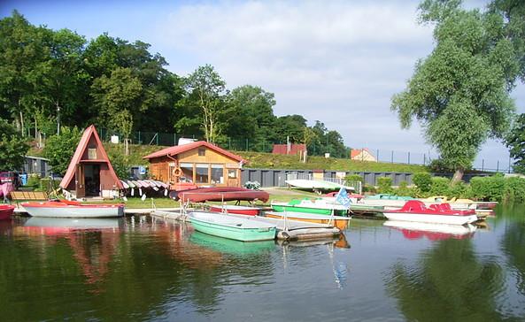 Sonne, Wasser, Bootspartie