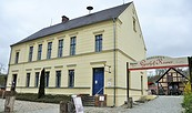 Gasthof Reuner, Foto: Tourismusverband Fläming e.V.