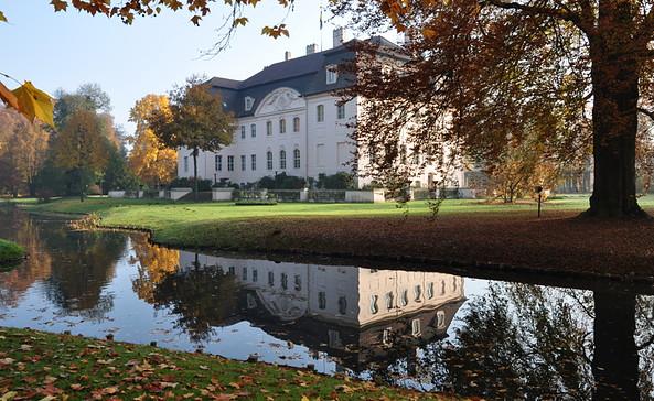 Stiftung Fürst-Pückler-Museum Park und Schloss Branitz (SFPM)