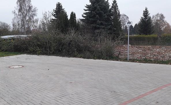 Stellplatz am Amt Neustadt (Dosse)