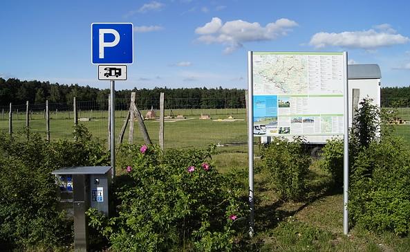 "Stellplatz ""Am Daberturm"""