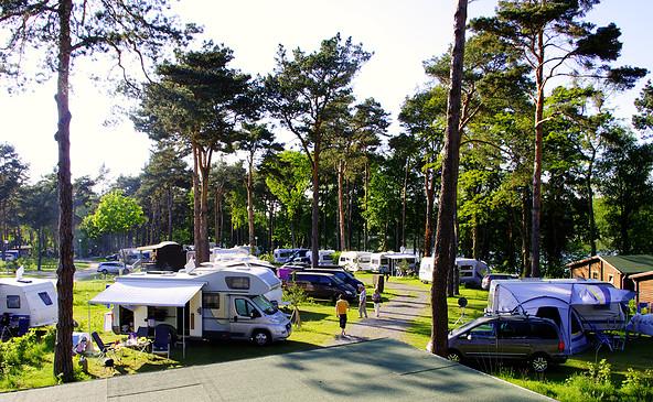 Foto: Campingplatz Rathenow