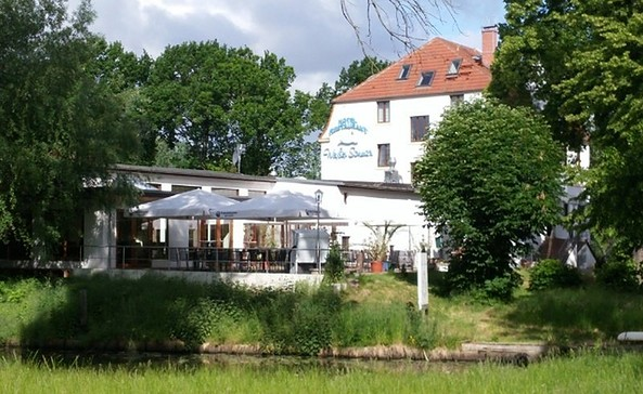Weisser Schwan in Zossen, Foto: SADE – Zossener Hotelbetriebs GmbH