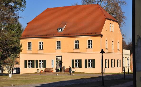 Museum im Zisterzienserkloster Lehnin