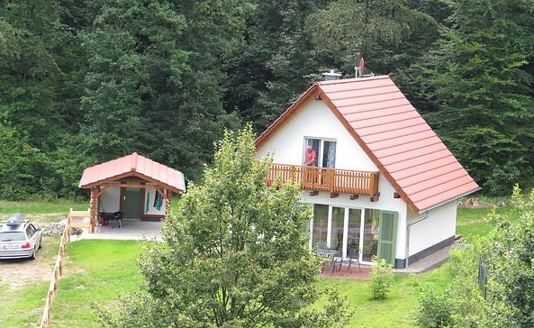 Ferienhaus Familie Reimann
