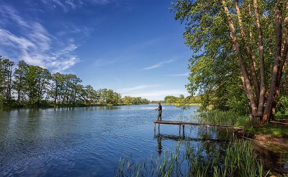 Genschmarer See, Foto: Seenland Oder-Spree e.V./Florian Läufer