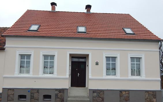 """Ferienhaus """"Kirschgarten Heinsdorf"""""""