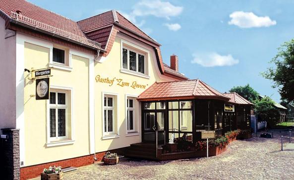 """Restaurant """"Zum Löwen"""", Foto: Gasthof zum Löwen"""