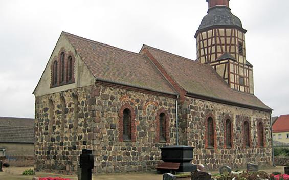 Kirche Gölsdorf