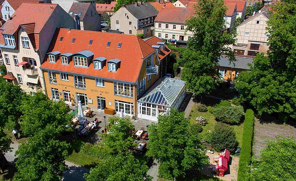 """Altes Kasino"" Hotel am See"