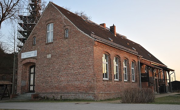 Heimatmuseum Kappe