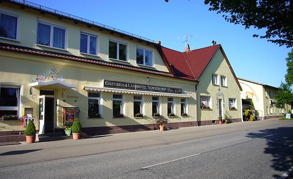 Gasthaus & Landhotel Schliebener in Nonnendorf, Foto: Gasthaus & Landhotel Schliebener