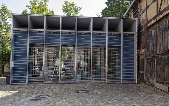 Judenhof Perleberg