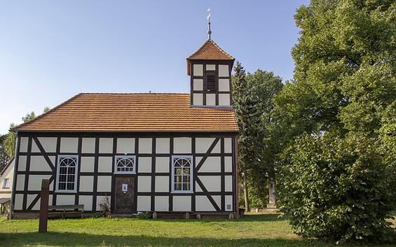 Dorfkirche Bölzke