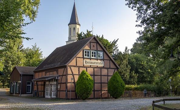 Dorfgemeinschaftszentrum Cumlosen, Foto: TMB-Fotoarchiv/ScottyScout