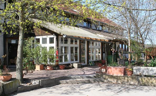 Gut Nennhof Nennhausen