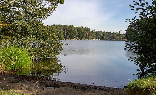Naturbadestelle Zernsdorfer Lankensee, Foto: ScottyScout