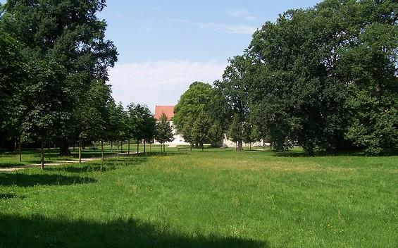 Schlossgarten Königs Wusterhausen