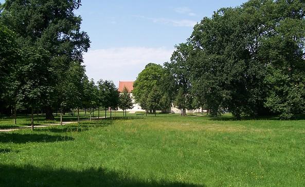 Schlosspark Königs Wusterhausen, Foto: Tourismusverband Dahme-Seen e.V.
