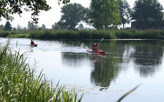 Löcknitztour - Durch das UNESCO-Biosphärenreservat Flusslandschaft Elbe