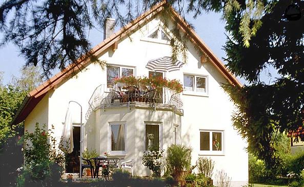 Ferienwohnung Schüler in Zeuthen, Foto: Wolfgang Schüler