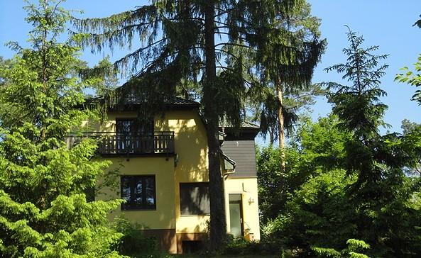 Ferienwohungen Fam. Wegener - Außenansicht (Foto: Frau Dr. Wegener)