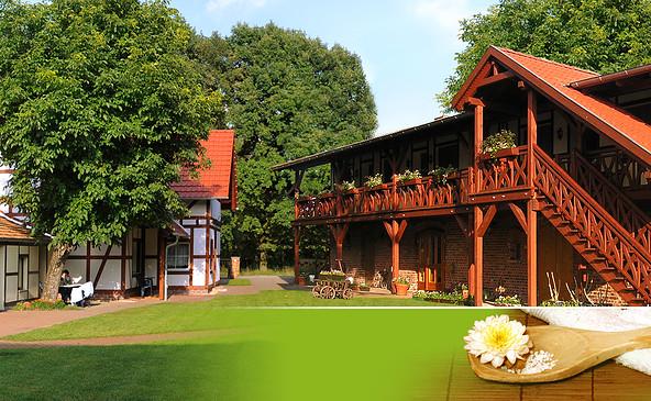 Landhaus Brodack