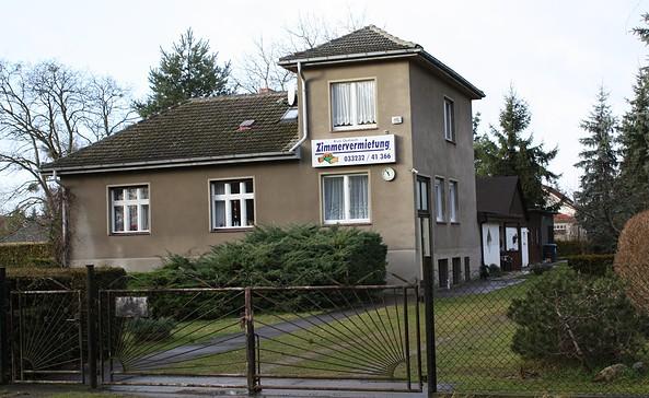 Privatzimmer Oestreich