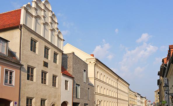 Melanchthonhaus in Wittenberg © WittenbergKultur e.V.