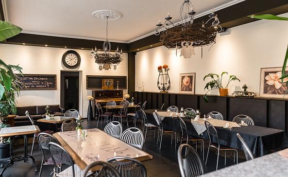 Café Auszeit in Biesenthal, Foto: Café Auszeit