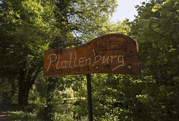 Plattenburg, Foto: TMB-Fotoarchiv/Steffen Lehmann