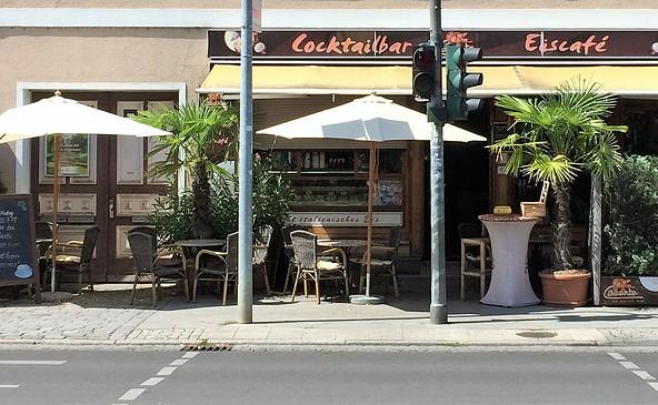 Café Caliente, Foto: Stadt- und Touristinformation Strausberg